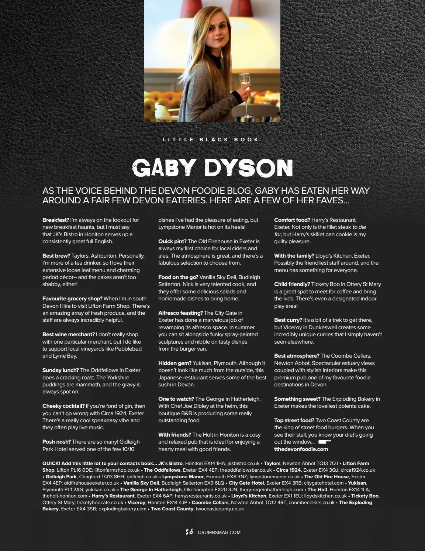 Crumbs Devon issue 18 by MediaClash - issuu