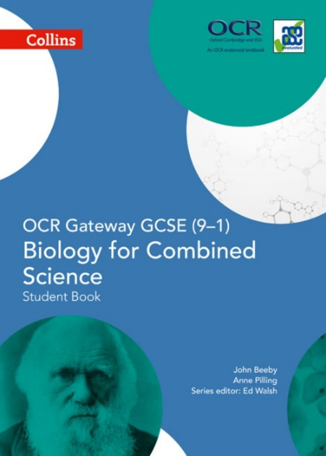 Ocr Gateway Gcse 9 1 Biology For Combined Science