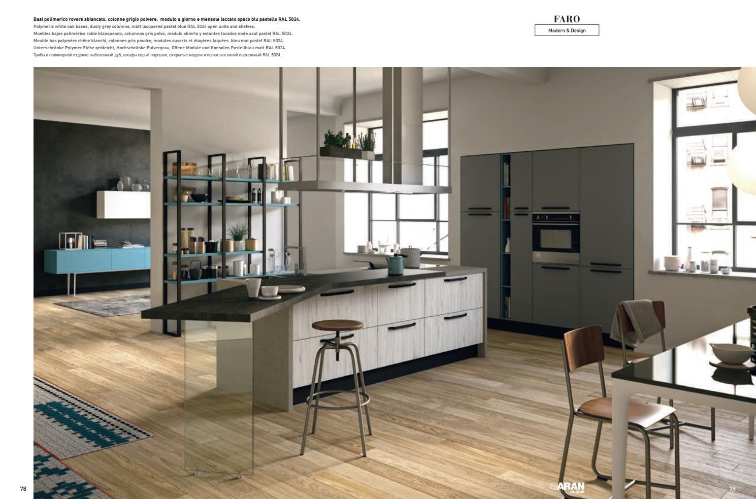 Kitchen Gallery \