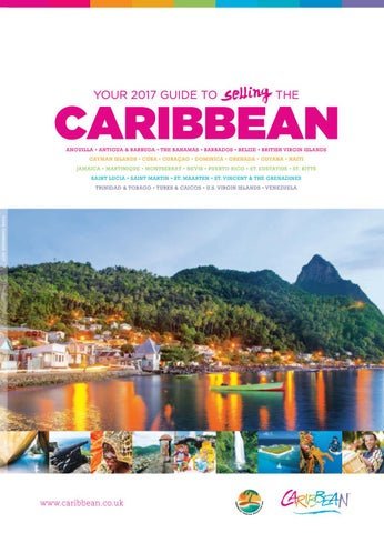 5d12e4fdcc27d Caribbean Guide 2017 by BMI Publishing Ltd - issuu