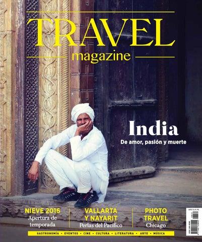 Travel Magazine 30 by Travel Magazine - issuu ce2cf5c907a
