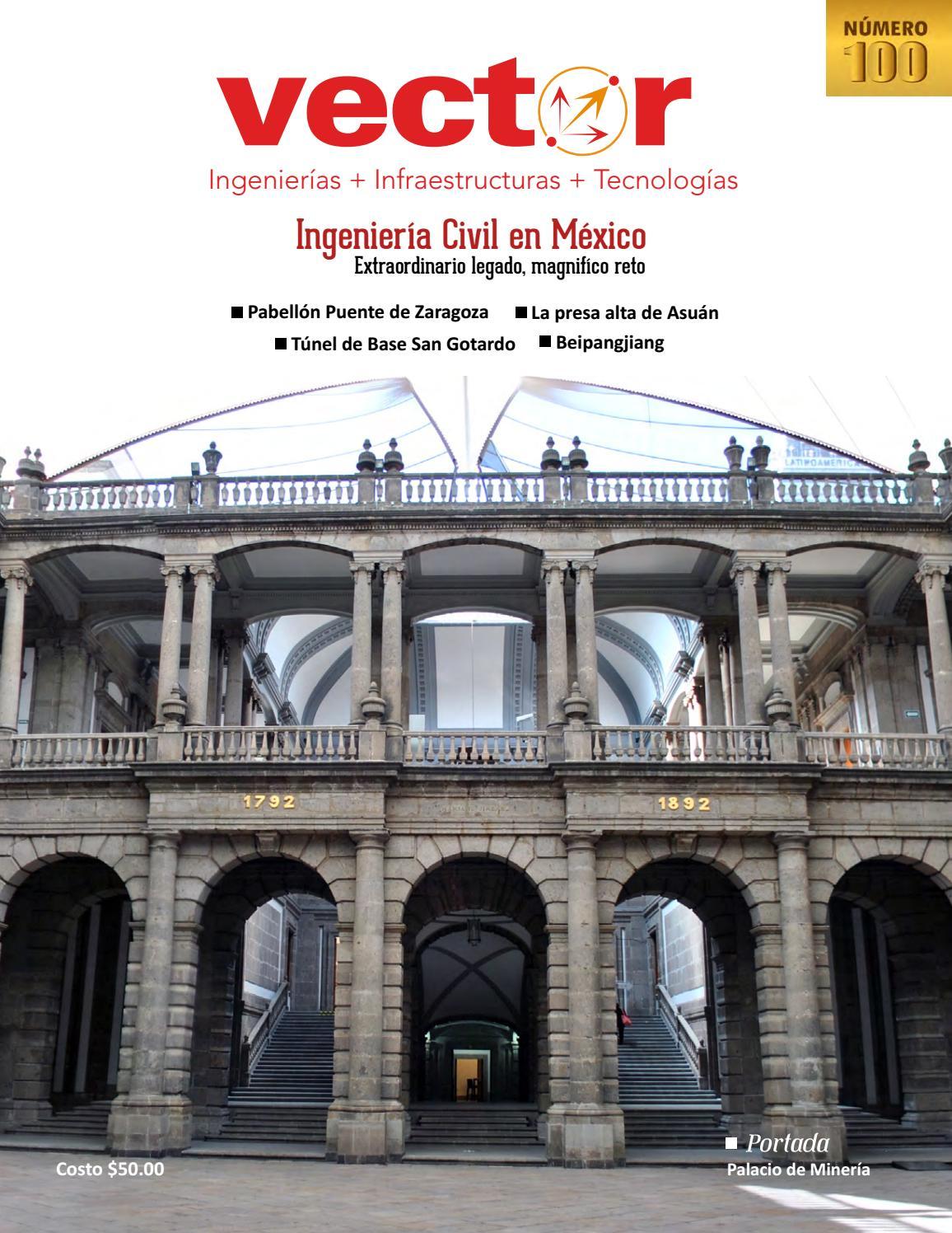 Revista Vector (Edición noviembre 2016) by REVISTA VECTOR DE LA ...