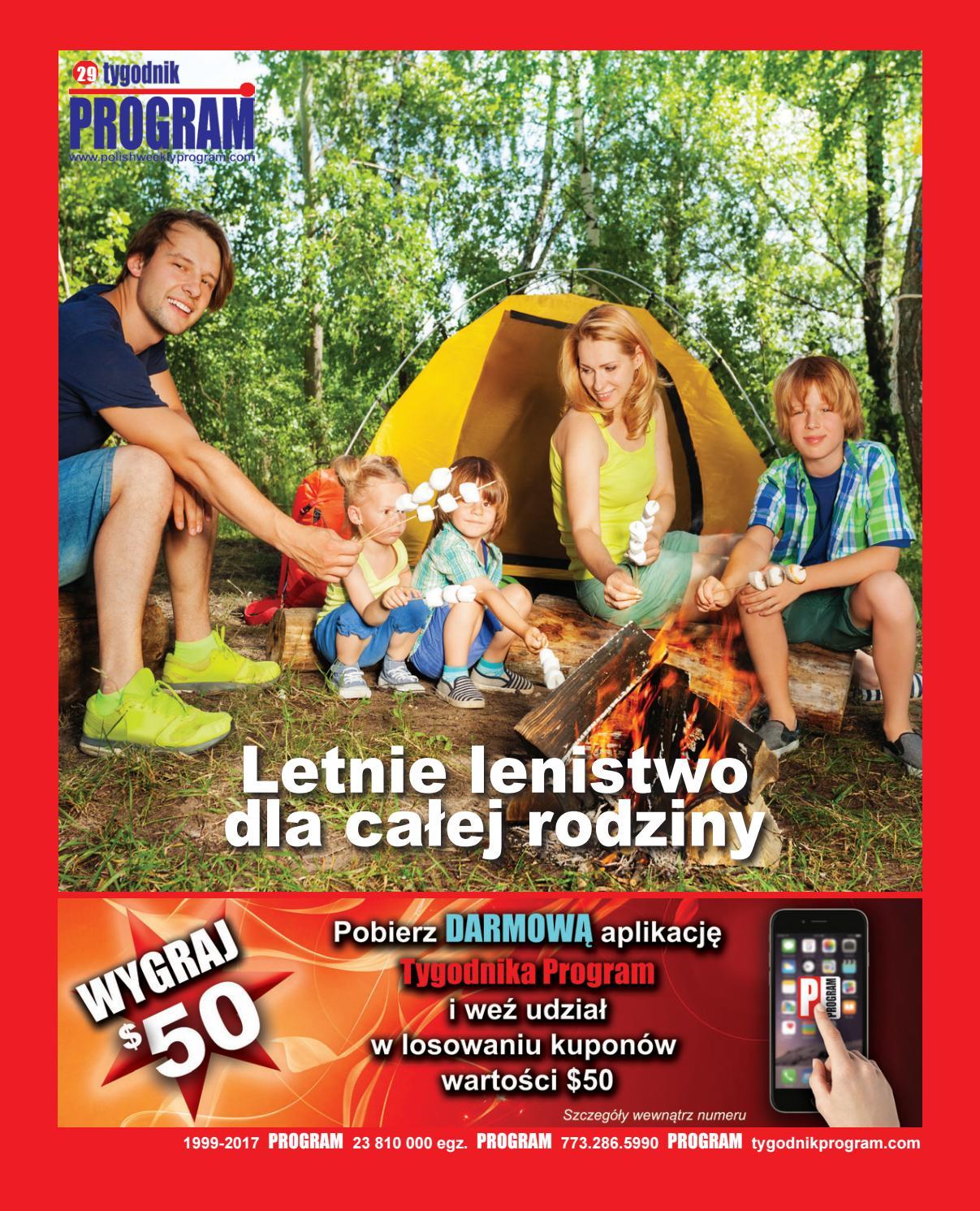 Tygodnik Program 292017 By Wwwpolishweeklyprogramcom Issuu