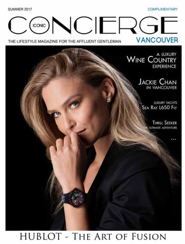 b1d26a592ba Iconic Concierge Vancouver Summer 2017 by Iconic Concierge Vancouver ...