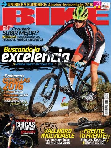 76bb57656 Bike españa 282 octubre 2015 by bruss7 - issuu