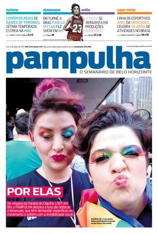 Pampulha, sábado - 15 07 2017 by Tecnologia Sempre Editora - issuu b3e3b84733
