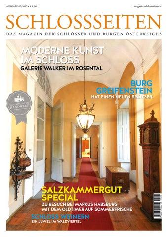 Schlossseiten Magazin 02 2017 By Schlossseiten Issuu