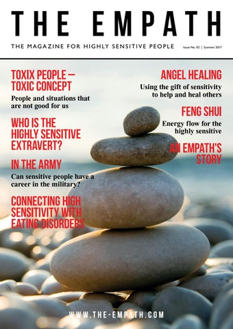 The Empath magazine - Issue 2 by The Empath - issuu
