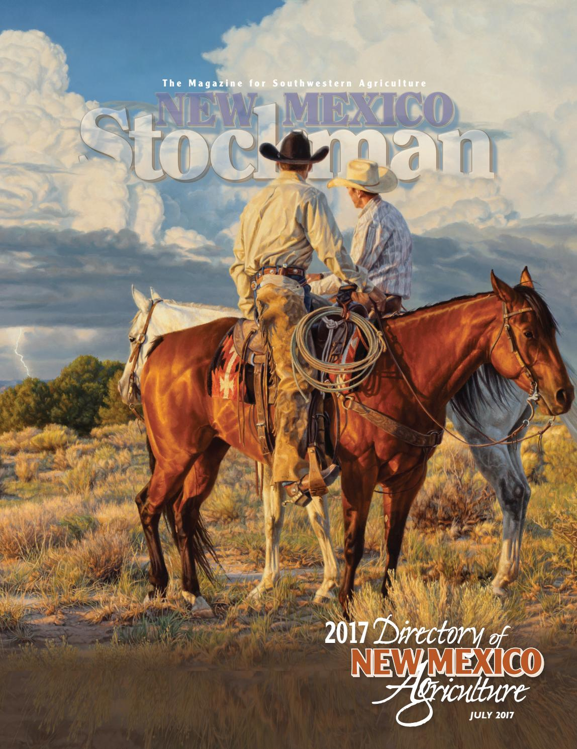 NMS July 2017 by Livestock Publishers - issuu