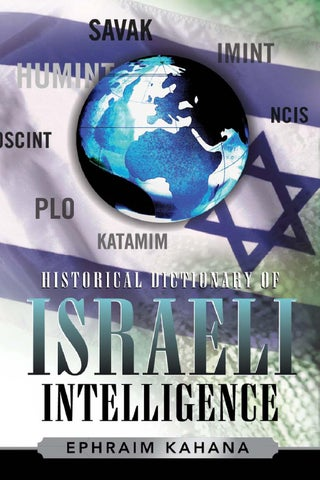 historical dictionary of united states intelligence turner michael a