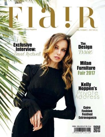 flair.magazine Publications - Issuu