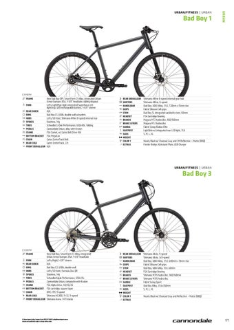 Cannondale 2018 by Monza Imports - issuu