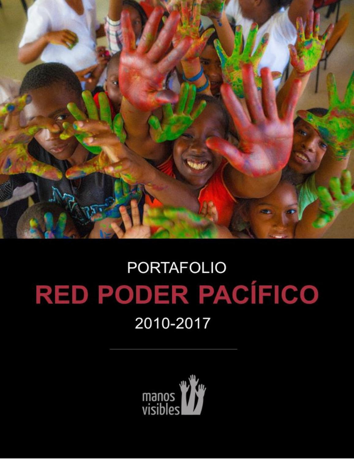 Portafolio general lideres MV by Ana De Colores - issuu 537e38ec4df