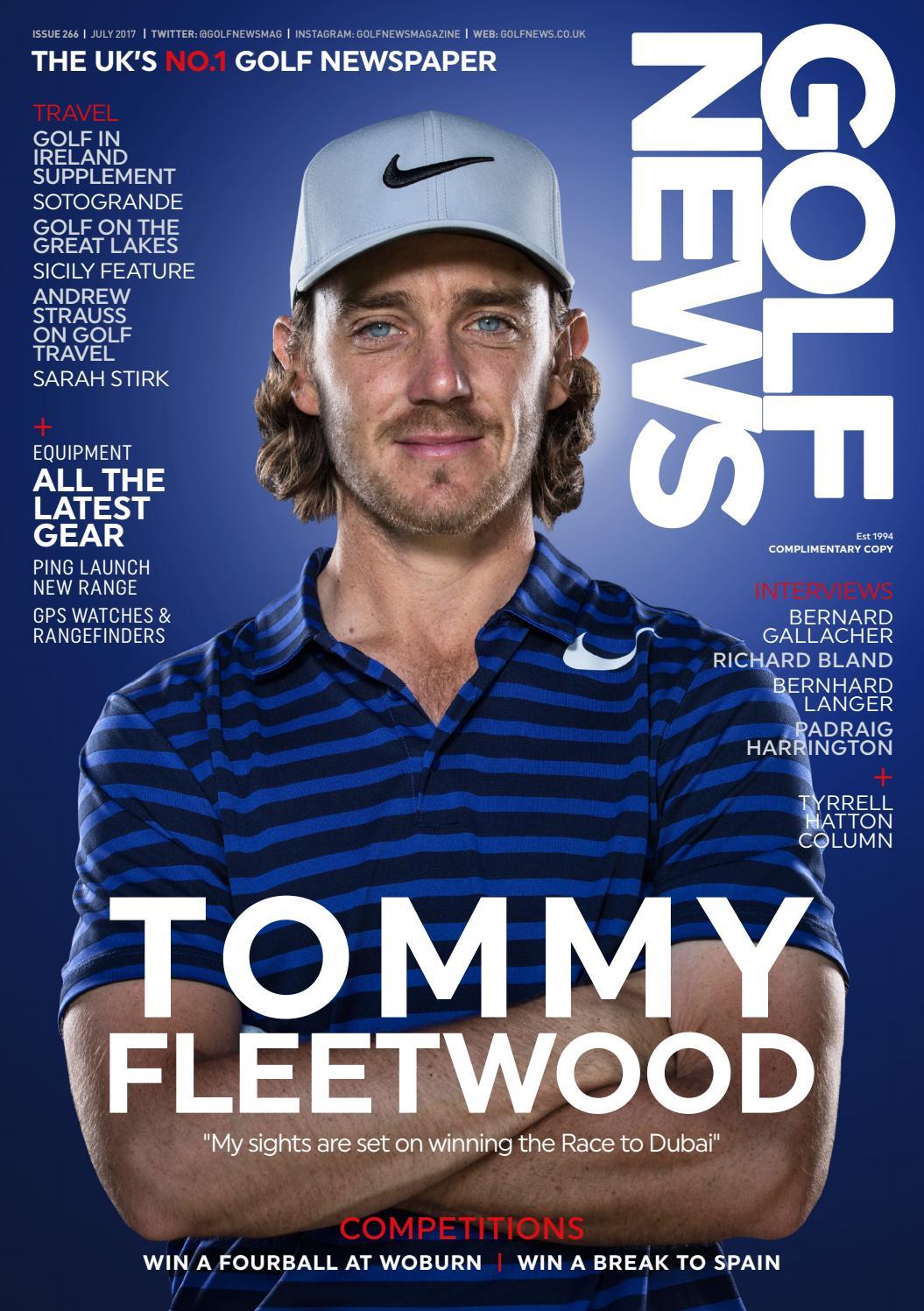 9ed9578a Golf News July 2017 by Golf News - issuu