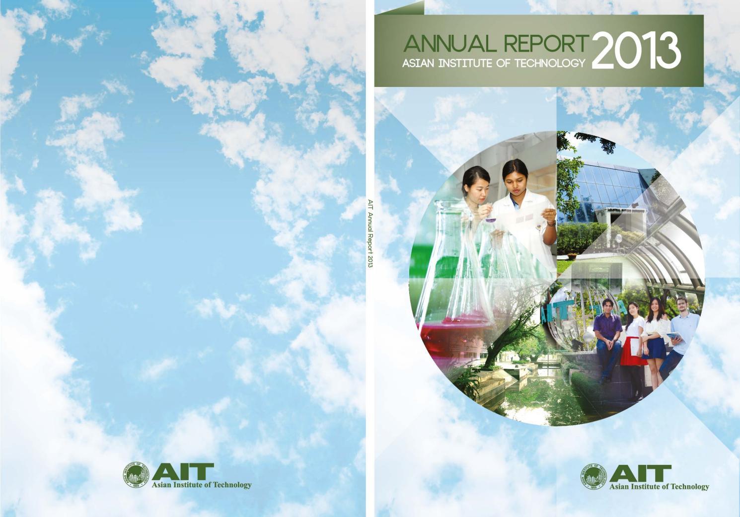 Annual report2013 final
