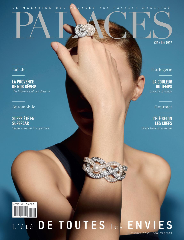 7e1c9a267cb1 Palaces Magazine Summer 2017 by Riviera Press - issuu