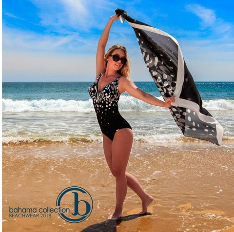 Bahama 2018 by Bahama Collection - issuu 31598dd99c