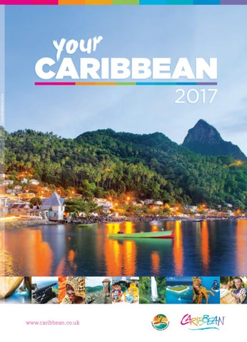 9a4162f172c93 Caribbean Guide Consumer Edition 2017 by BMI Publishing Ltd - issuu