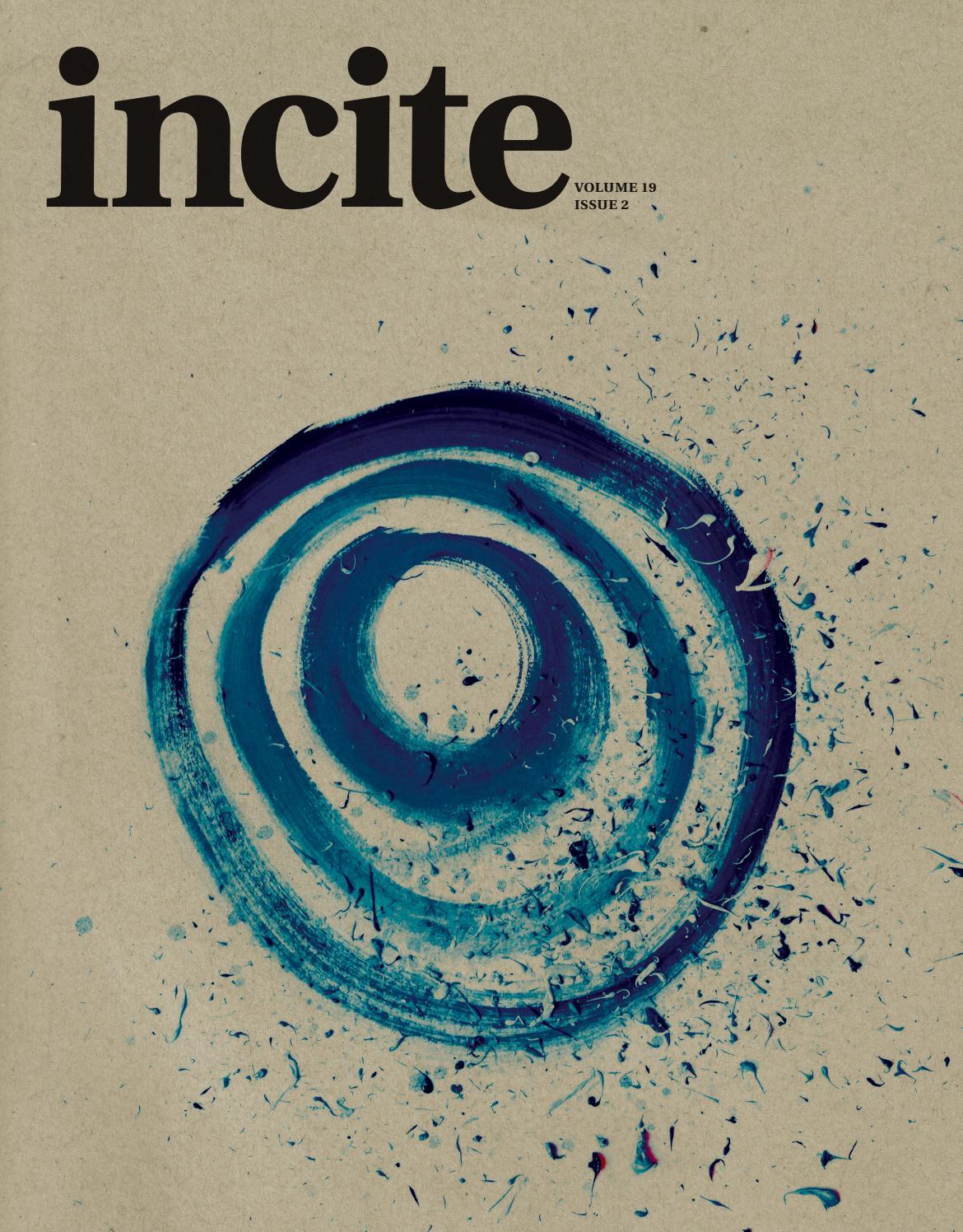 Incite Magazine – December 2016 by Incite Magazine - issuu