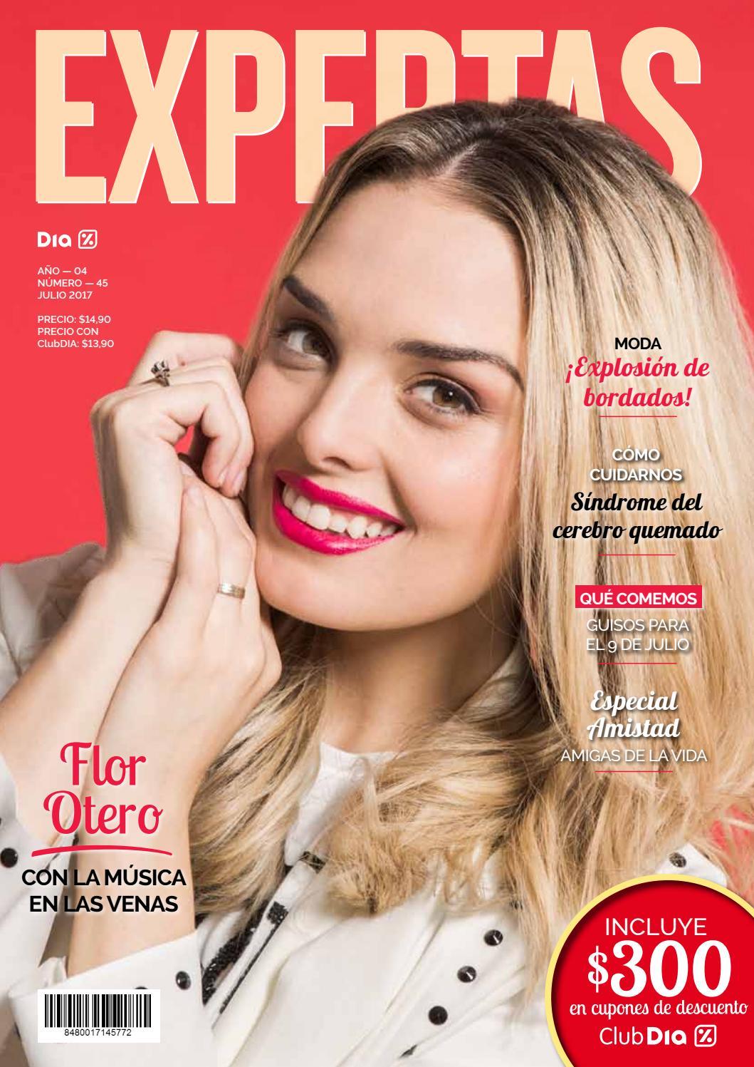 Revista Expertas Julio 2017 by DIA Argentina - issuu