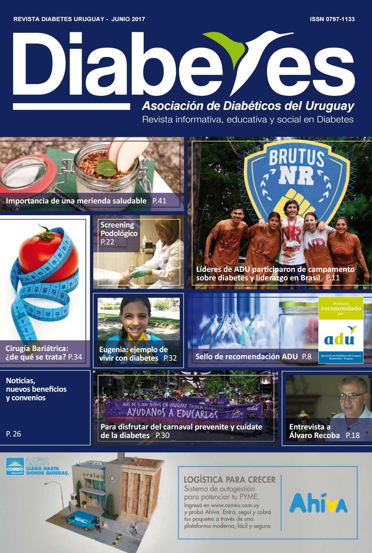 cirugía de diabetes variada