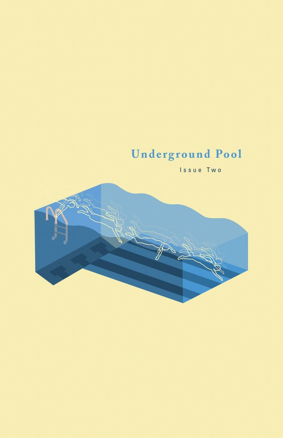 Underground Pool 2012 by The University of the Arts - issuu