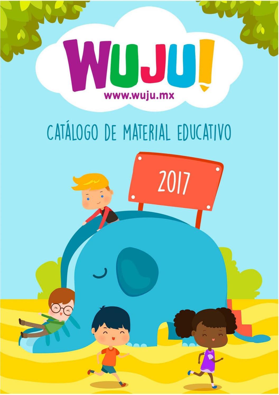WUJU! Catálogo 2017 by WUJU - issuu