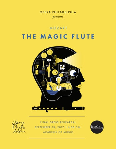 Mozart - The Magic Flute