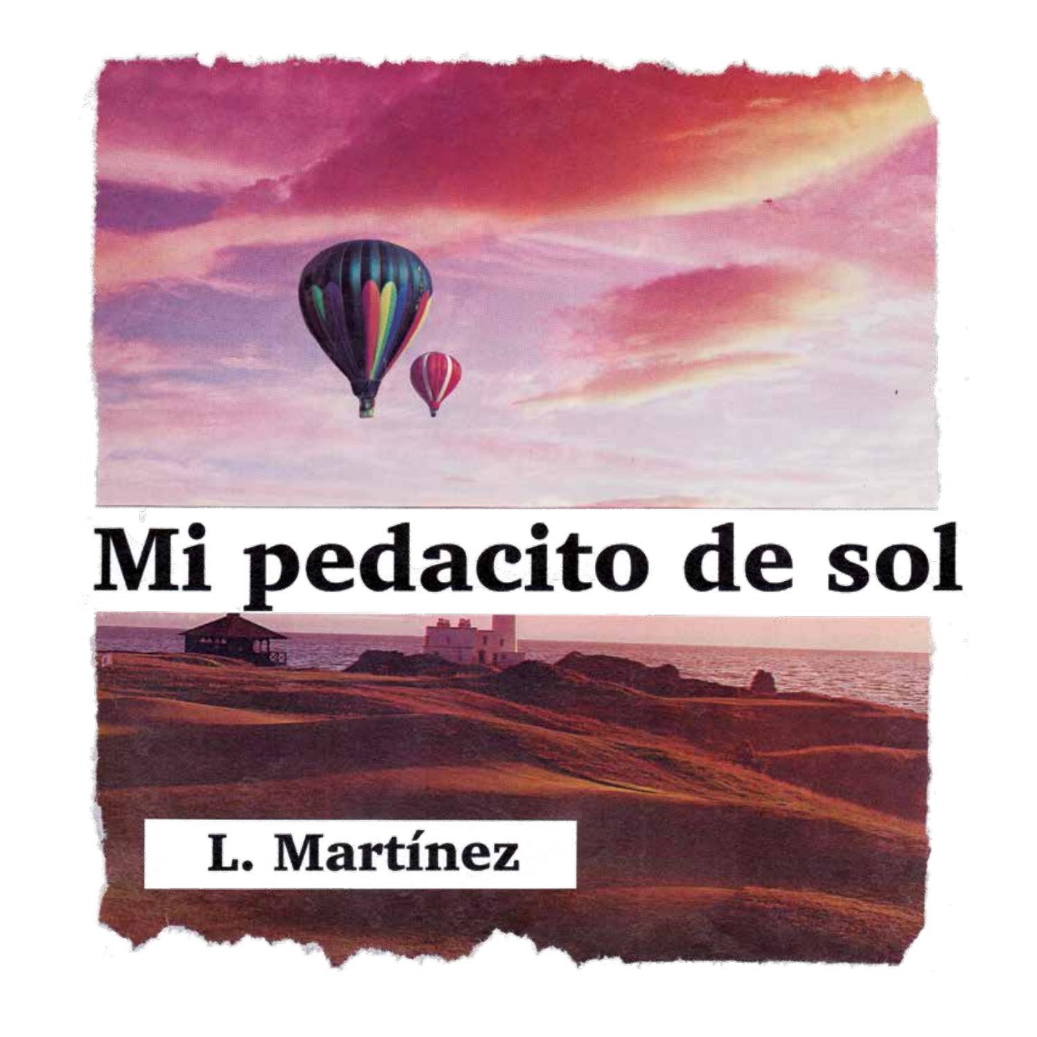 Mi Pedacito De Sol By Contextos El Salvador Issuu