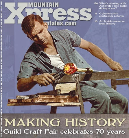 Mountain Xpress 04 19 17 by Mountain Xpress - issuu