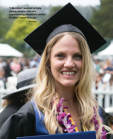 Page 8 of Formerly Incarcerated Women Earning Degrees at NDNU