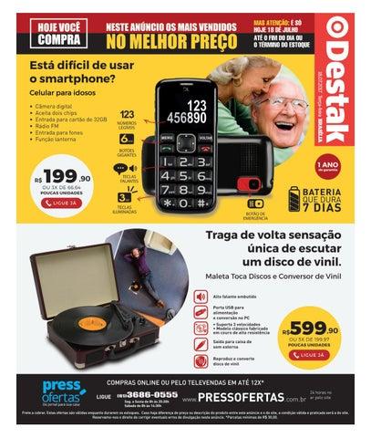 Brasília - 1735 by Destak Jornal - issuu 88067600a93d8