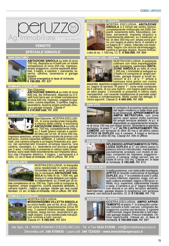 Casa Ufficio Luglio Agosto2017 By Casa E Ufficio Issuu