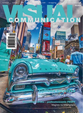 625b3e92b66f4 Visual Communication 5/2017 by Redakcja EMG - issuu
