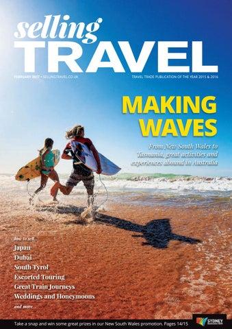 25750cc56fc Selling Travel February 2017 by BMI Publishing Ltd - issuu