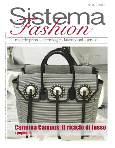6fb899567a Sistema fashion numero 2 - 2017 by Sistema Fashion - issuu