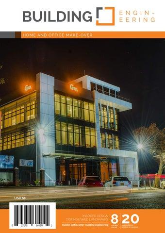 Building Engineering mag