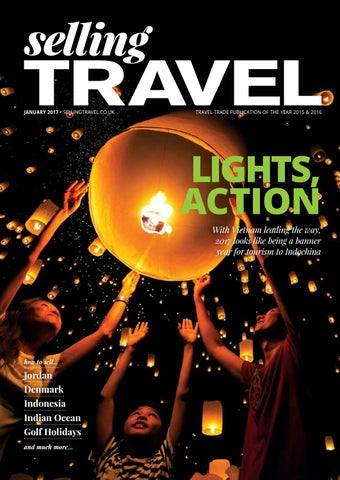 9a89ee02d1f7 Selling Travel January 2017 by BMI Publishing Ltd - issuu