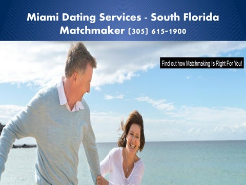 Florida dating services