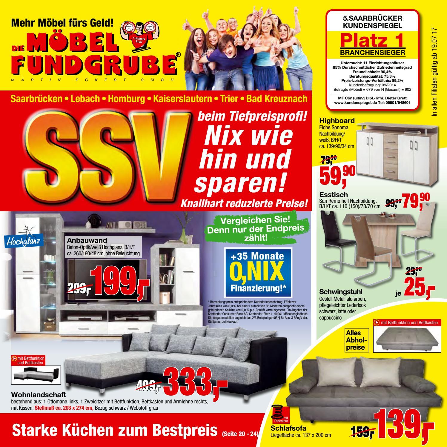 m bel fundgrube prospekt kw 29 by die m belfundgrube martin eckert gmbh issuu. Black Bedroom Furniture Sets. Home Design Ideas