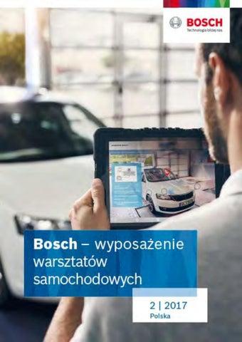 b51811278cdd4 Bosch Cennik 2017 wydanie 2 by InterCars SA - issuu