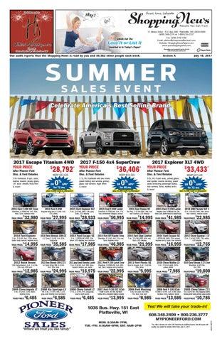 GIL Shopping News 7-18 by Woodward Community Media - issuu 6d2e2adf237ef