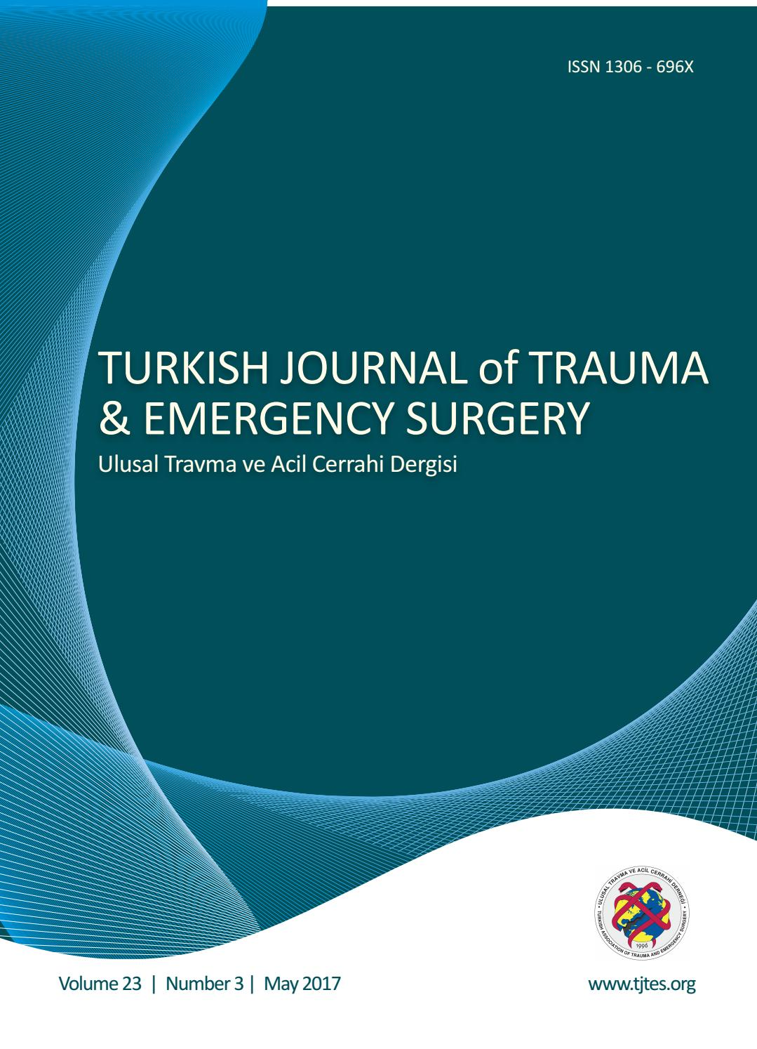 Trauma 2017 3 By Karepublishing Issuu