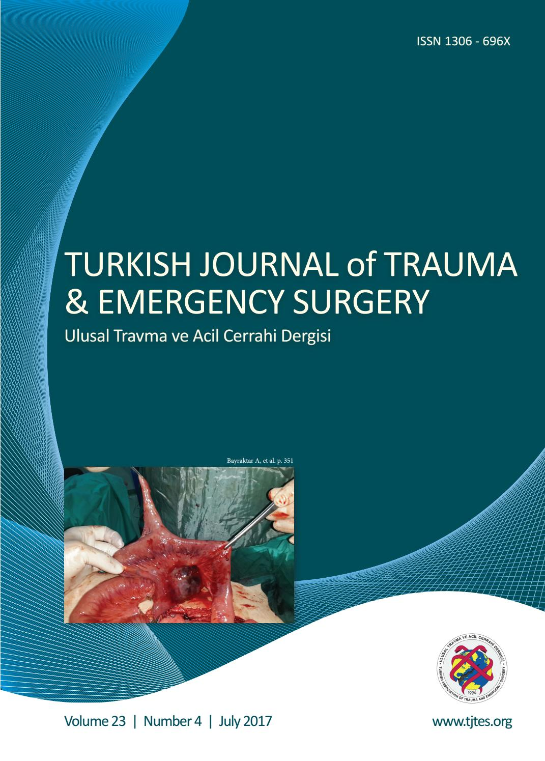 Trauma 2017 4 By Karepublishing Issuu