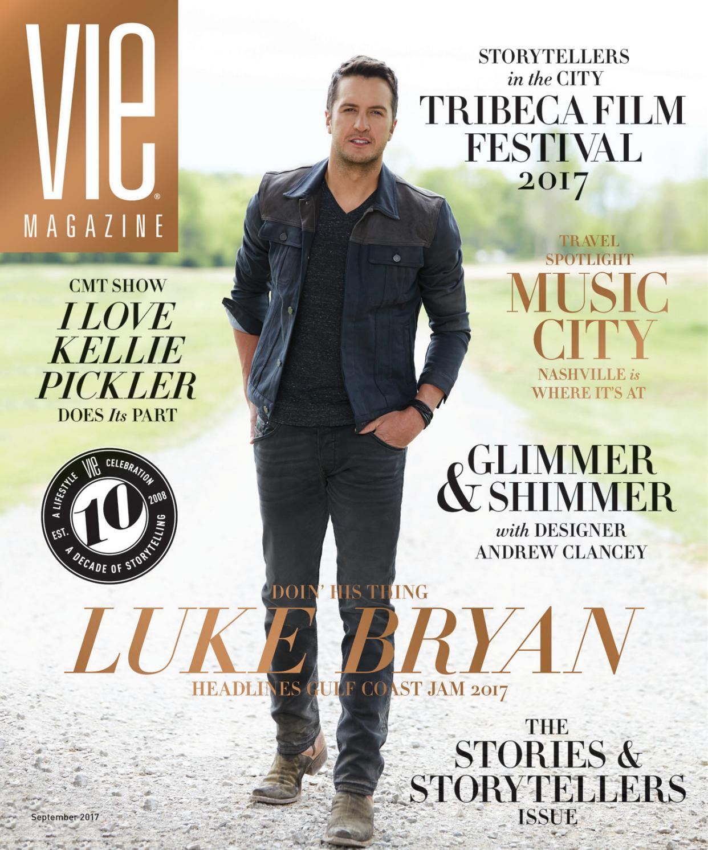 c1f6f1eb1df2 VIE Magazine September 2017 by  the idea boutique ® - issuu