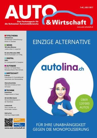 AW_7_8_2017 by A&W Verlag AG - issuu