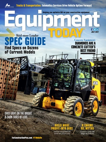 Equipment Today July 2017 by ForConstructionPros com - issuu