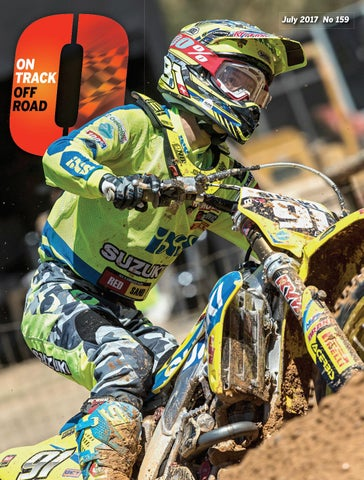 On Track Off Road Issue 159 By Otormag Issuu
