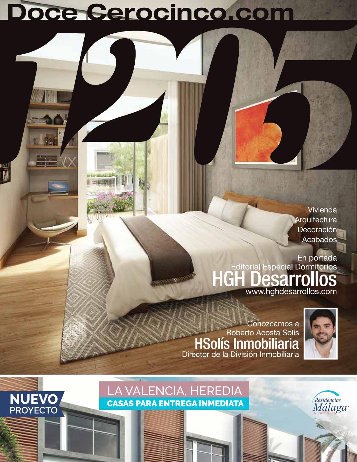 1205 Doce Revista Cerocinco By 1205 Doce Cerocinco Magazine