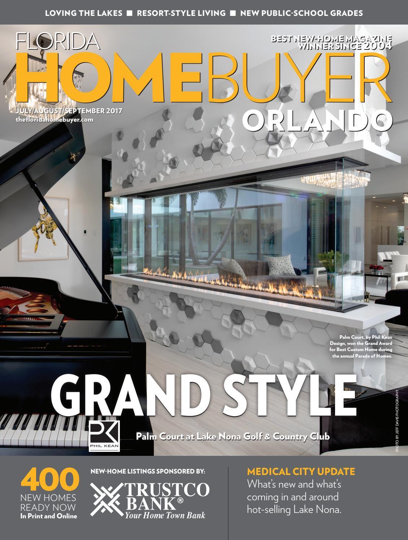 orlando homebuyer july august september 2017 by digitalissue issuu